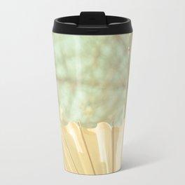Morning Melody Travel Mug