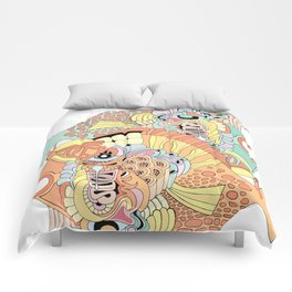 blowfish Comforters