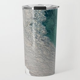 Yellowstone Colors No. 4 Travel Mug