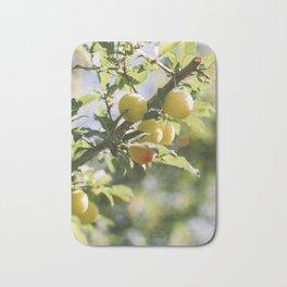 Apple Picking, I Bath Mat