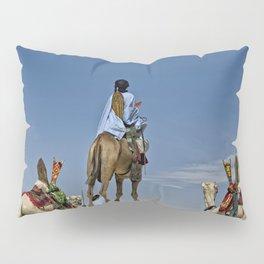 Three Wise Men - Africa Pillow Sham