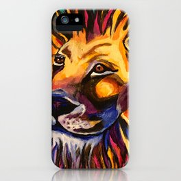 The Righteous iPhone Case