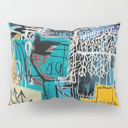 the strokes not the same anymore Pillow Sham