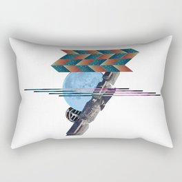 2001 a space odyssey Rectangular Pillow