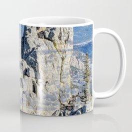 Pte Oyate at Blak Elks Peak Coffee Mug