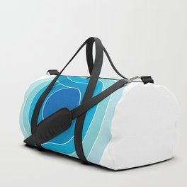 Ocean Chain Duffle Bag
