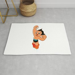 Astro Boy - Cartoons Rug