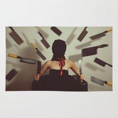 Assassin Rug