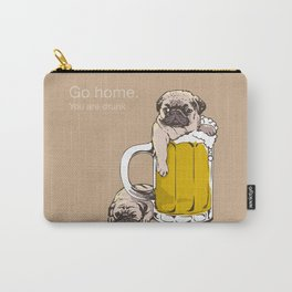 Go Home Carry-All Pouch