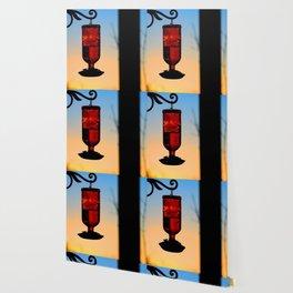 hummingbird feeder Wallpaper