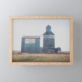 GTA Feeds Framed Mini Art Print