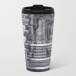 Steepest Street Bench Travel Mug