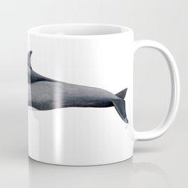 Melon-headed whale Coffee Mug
