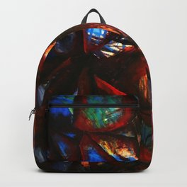 Roses In Twilight Backpack