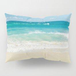 Beach Love Pillow Sham