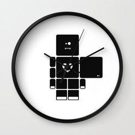 TinyBot Wall Clock