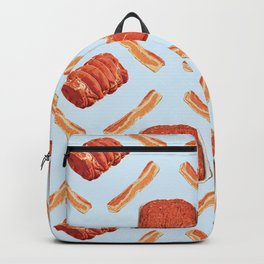Cured Meats Backpack