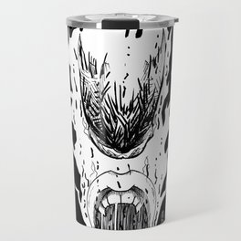 InkLATER: Scorched Travel Mug