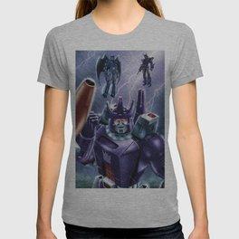 Do my bidding, or taste my wrath! T-shirt