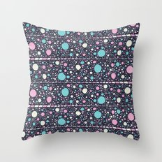 dawn to dust Throw Pillow