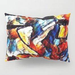 intrigue Pillow Sham
