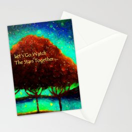 Magical Place Stationery Cards