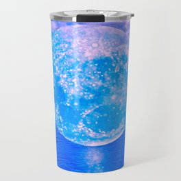 MOON BEAMS Travel Mug