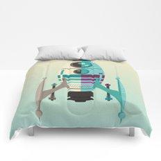 Rocket X Comforters