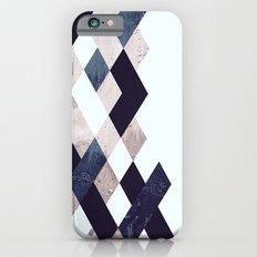 Burlesque texture Slim Case iPhone 6s