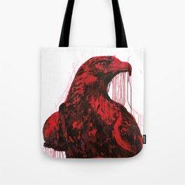 ATTILA Tote Bag