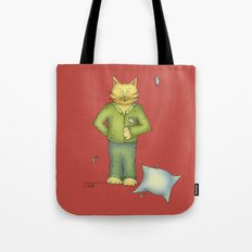 You are the cat's pajamas Tote Bag