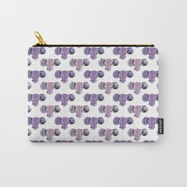 Aries horoscope sign Carry-All Pouch