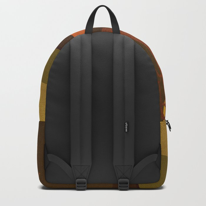 Eleanor. Backpack
