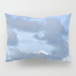 Cloud ring Pillow Sham