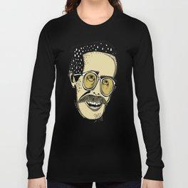 Bill Long Sleeve T-shirt