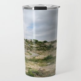 Carlsbad Caverns - New Mexico Travel Mug