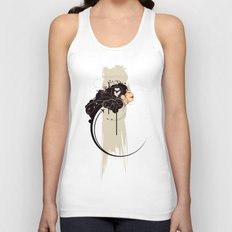 The Daydreamer Unisex Tank Top