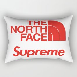Supreme x The North Face Rectangular Pillow