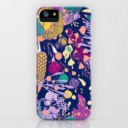 BEACH, PLEASE. iPhone Case