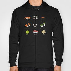 Sushi Days two Hoody