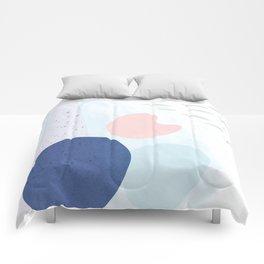 Doux Printemps_#07 Comforters
