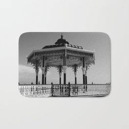 Victorian Bandstand Bath Mat