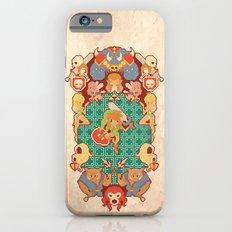 Past Legends Slim Case iPhone 6s