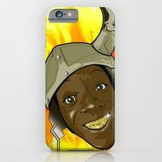 FLAYVAH Slim Case iPhone 6s