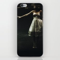 abyss of the disheartened : IX iPhone Skin