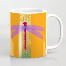 Dragonfly Inti Mug