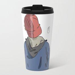 Isak Valtersen - Travel Mug