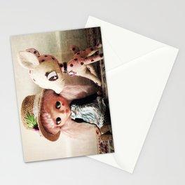 Blythe My Dear friend Bambi 2 Stationery Cards