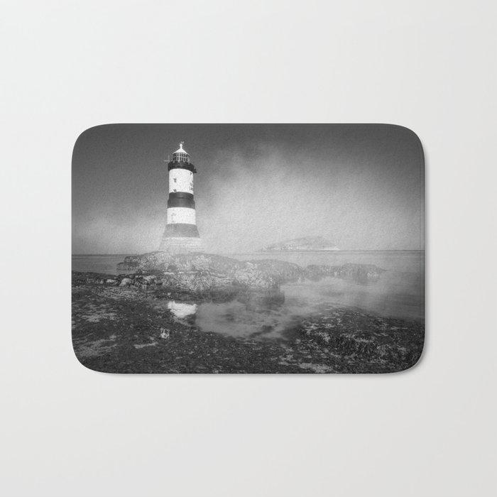 Penmon Lighthouse Bath Mat