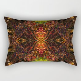 Atum Rectangular Pillow
